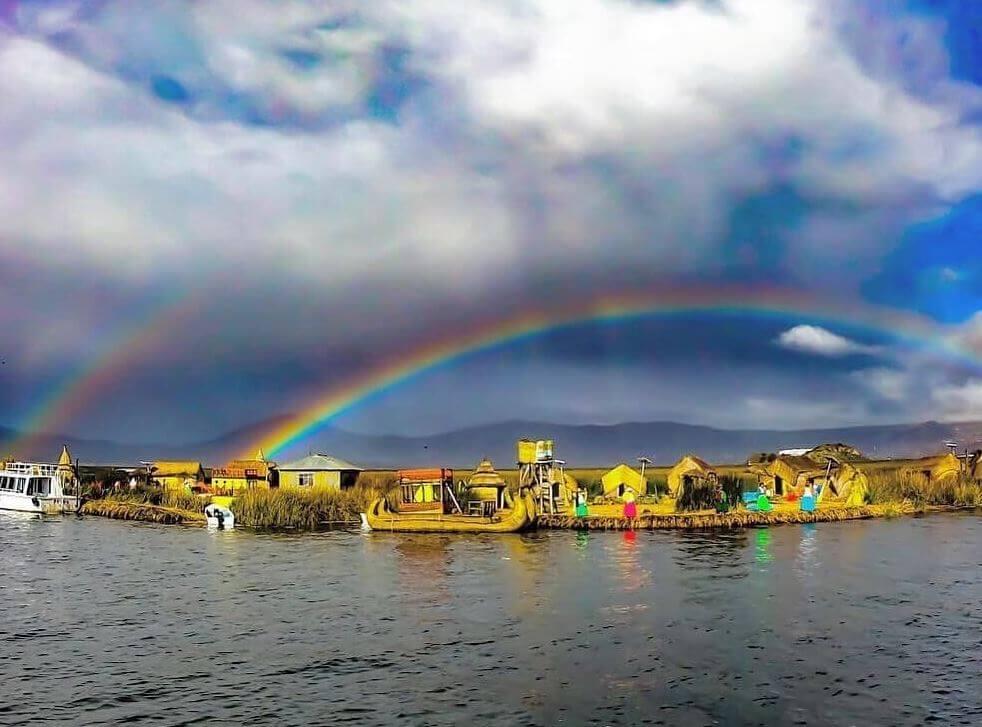 Ciudad de Puno