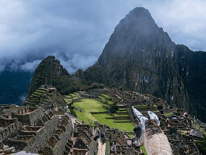 Machu Pichu, ciudad del Cusco.