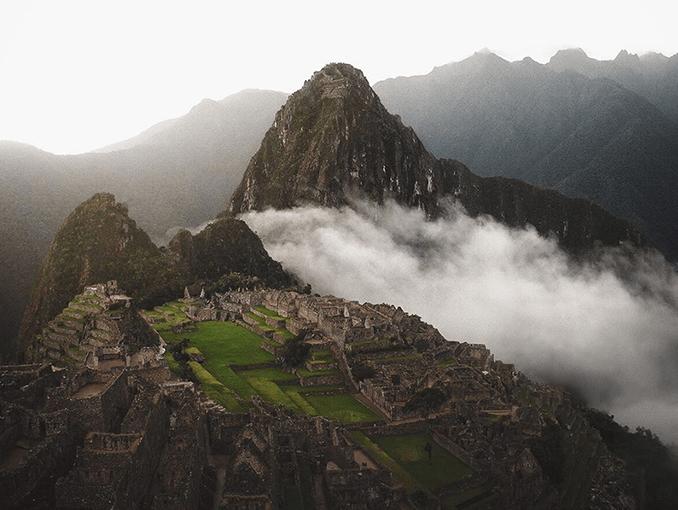 Cusco, Machu Picchu. Disfrutando del día a día.